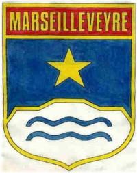 Le site du lycee Marseilleveyre